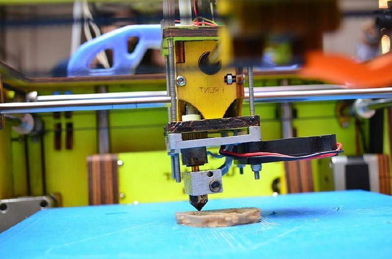 Imprimez en 3D ! 2