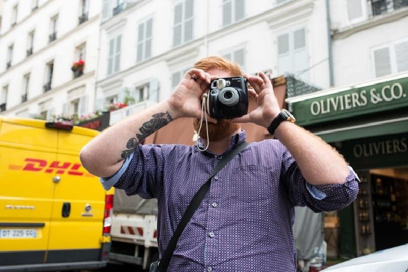 Safari Photo à Montmartre 2