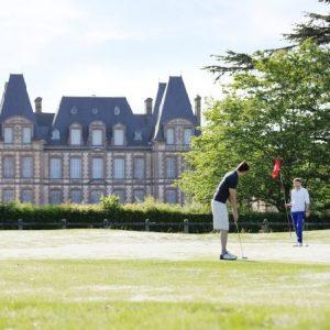 Séminaire Incentive Normandie 3