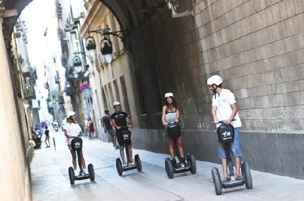 Votre séminaire Entreprise à Barcelone 3