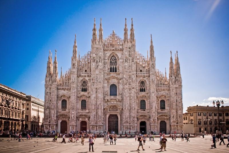 Votre séminaire Entreprise en Italie 5