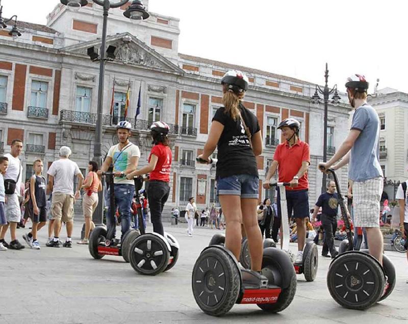 Votre séminaire Entreprise à Madrid 5