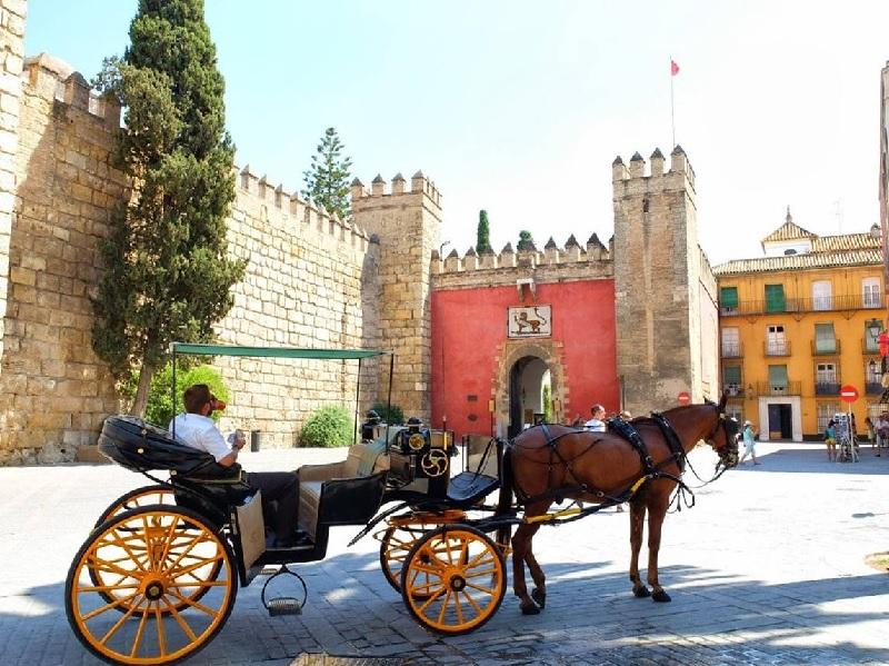 Votre séminaire Entreprise à Séville 4
