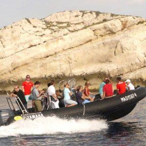 Séminaire Incentive Marseille 3