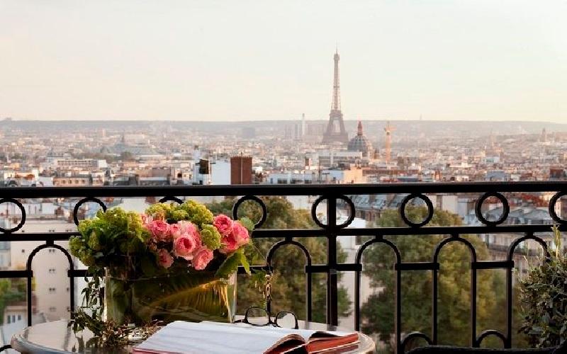Séminaire Incentive à Montmartre 2
