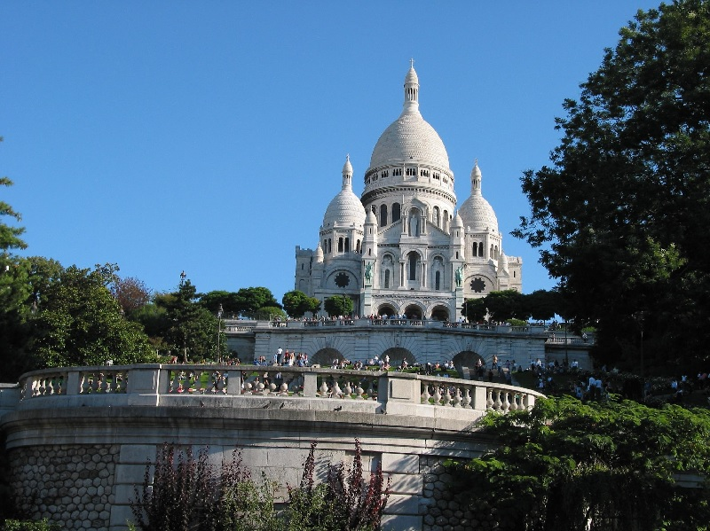 Séminaire Incentive à Montmartre 4