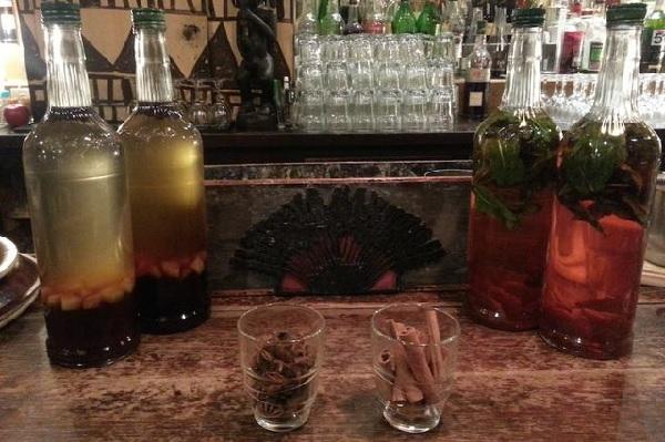 Soirée création de cocktails 3
