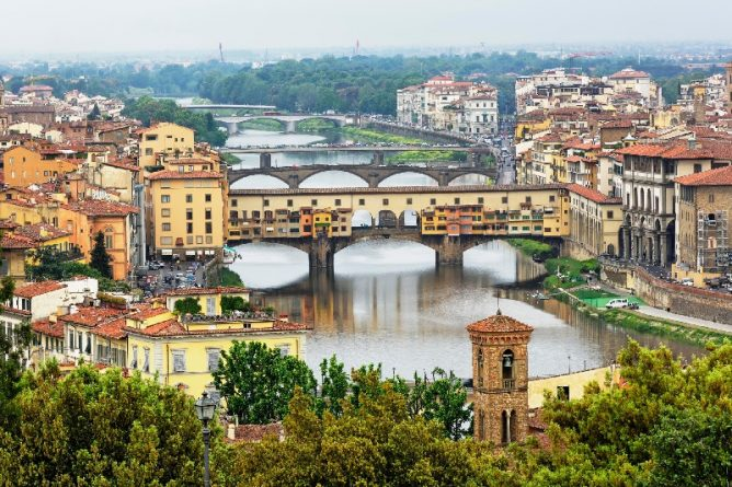 Votre Team Building à Florence 4