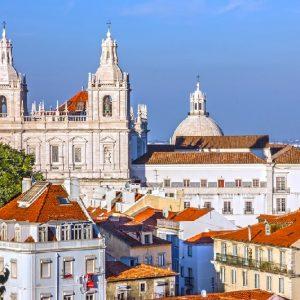Votre Team Building à Lisbonne 2