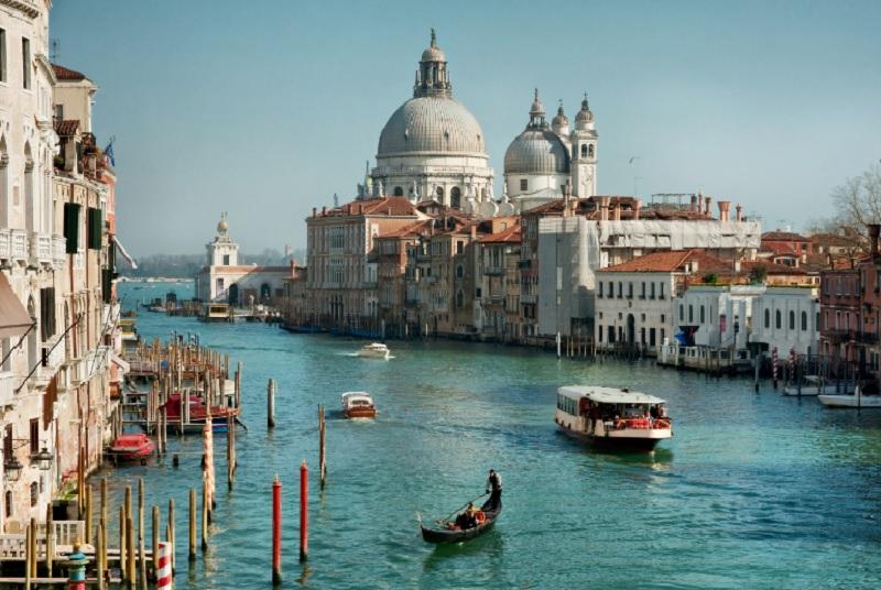 Votre Team Building à Venise 5