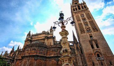 Voyage d'étude à Seville 4