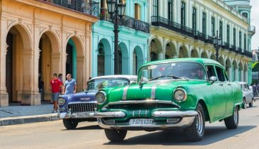 Voyage Incentive Cuba 6