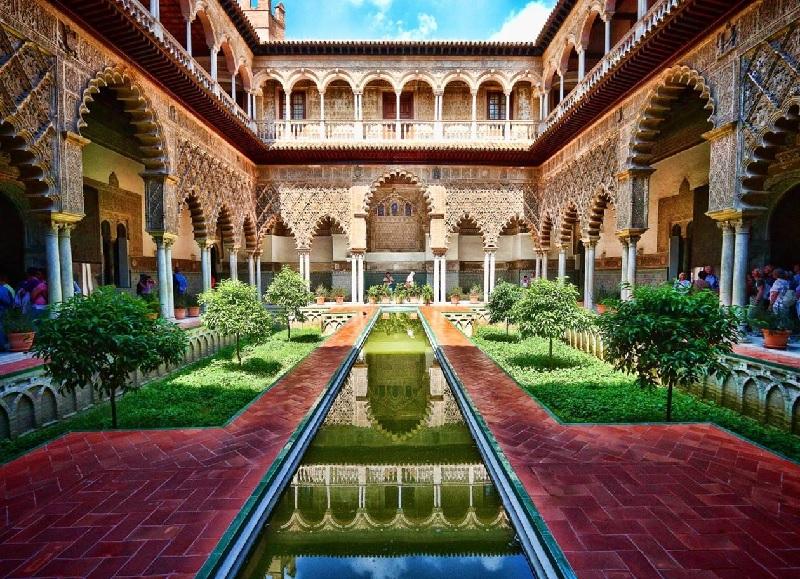 Voyage Incentive Séville 2
