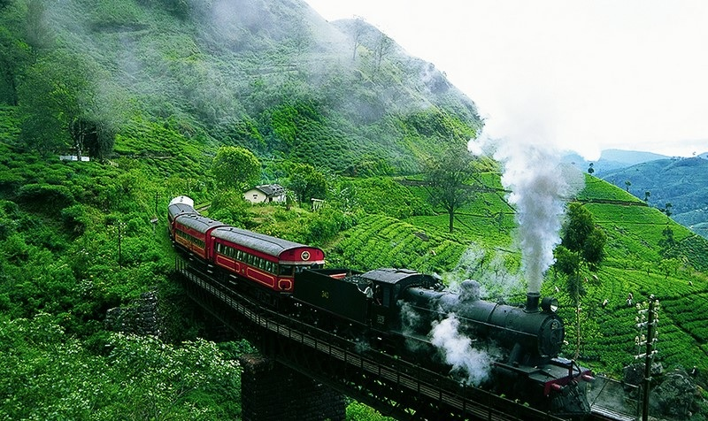 Voyage Incentive Sri Lanka 2