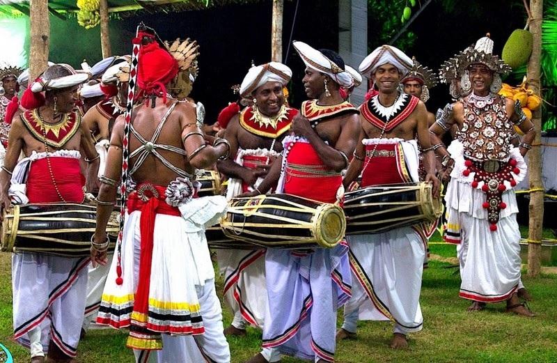 Voyage Incentive Sri Lanka 4