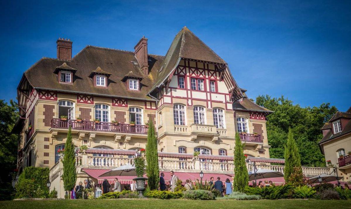 Château de la Tour à Chantilly - un havre de paix !