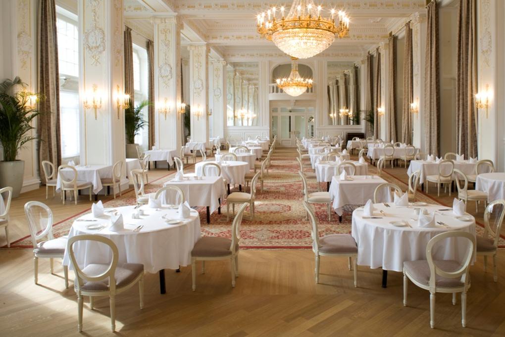 Restaurant hôtel 4* Slovénie