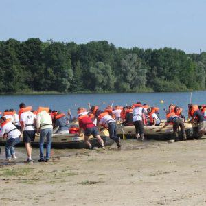 Challenge Raft 4
