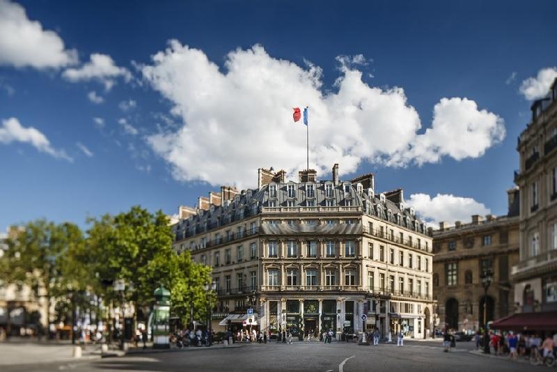 Séminaire et rallye au Louvre 6
