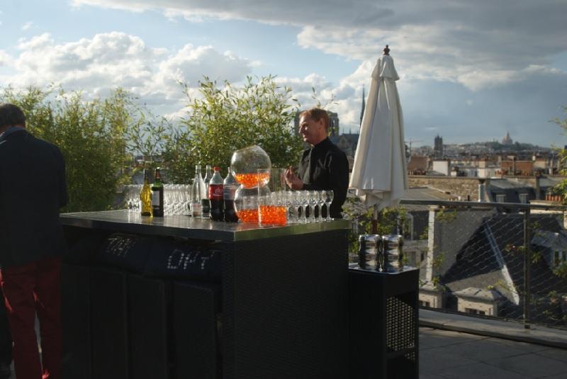 Votre soirée rooftop d'été 4