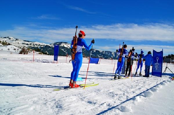 Séminaire Incentive ski à Tignes 2