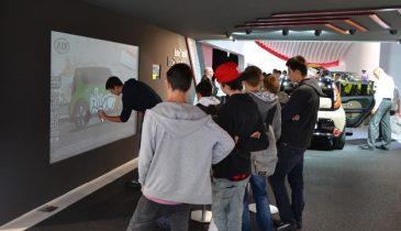 Selfie en graffiti ! 5