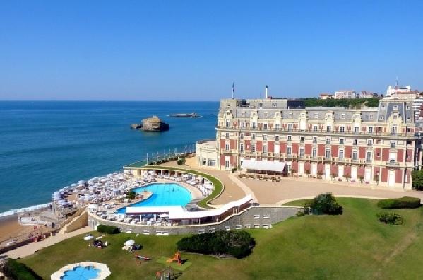 Séminaire à Biarritz 2