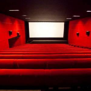 Séminaire cinéma à Paris 7