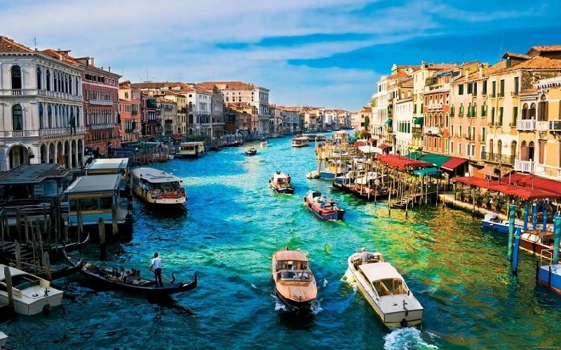 Votre séminaire Entreprise en Italie 2