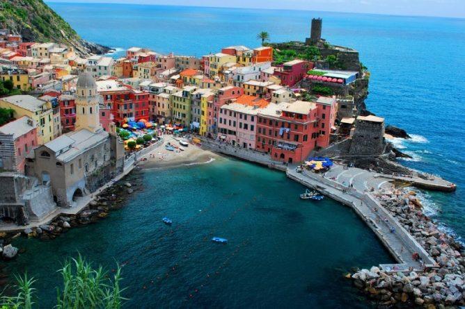Votre séminaire Entreprise en Italie 4