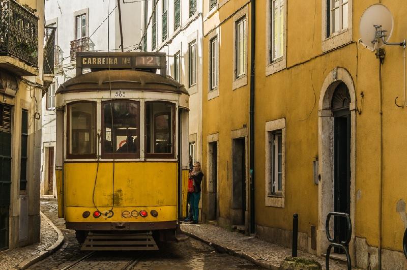 Votre séminaire Entreprise à Lisbonne 5