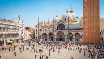 Votre séminaire Entreprise à Venise 2