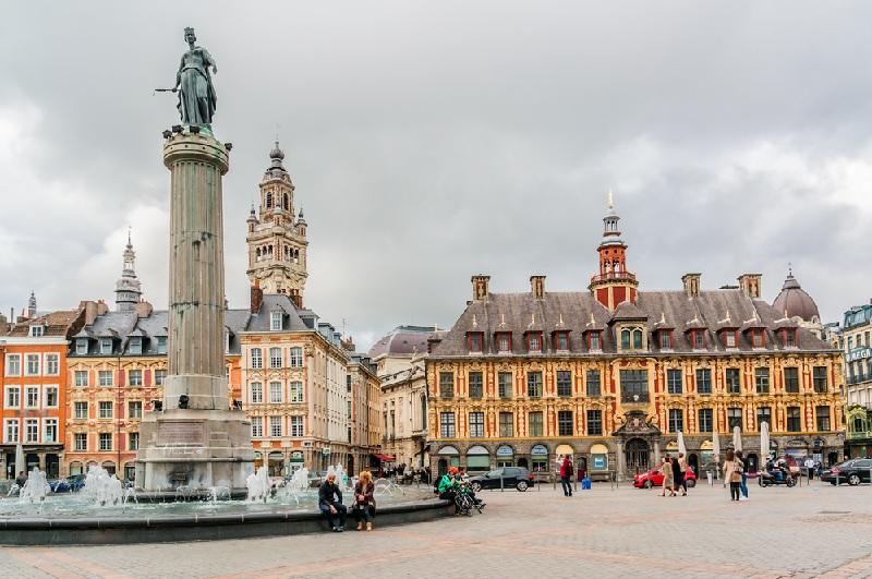 Séminaire Incentive à Lille 2