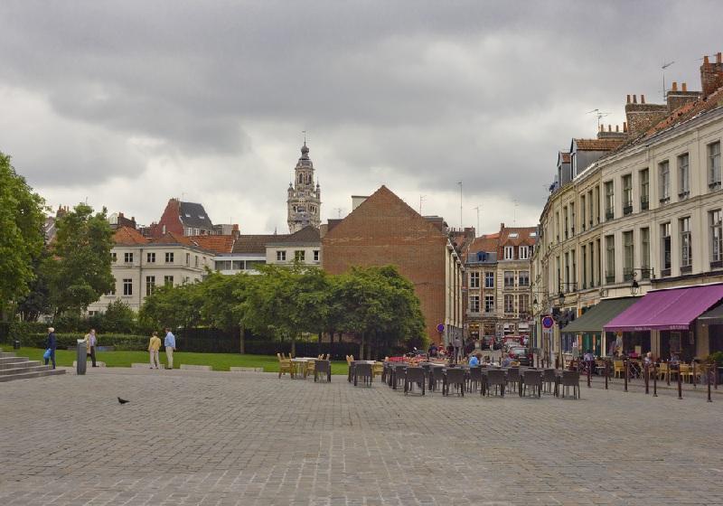 Séminaire Incentive à Lille 5