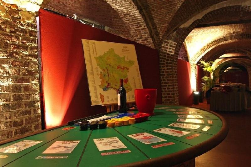 Soirée casino du vin 4