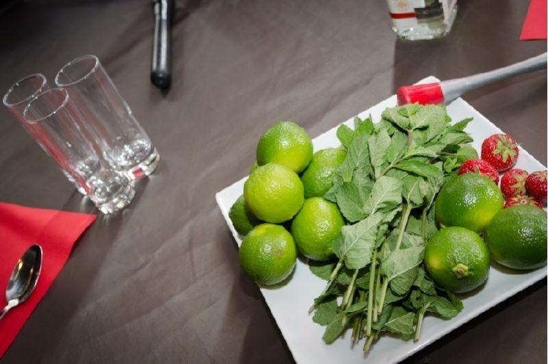 Soirée création de cocktails 5