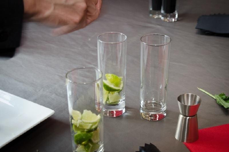 Soirée création de cocktails 7