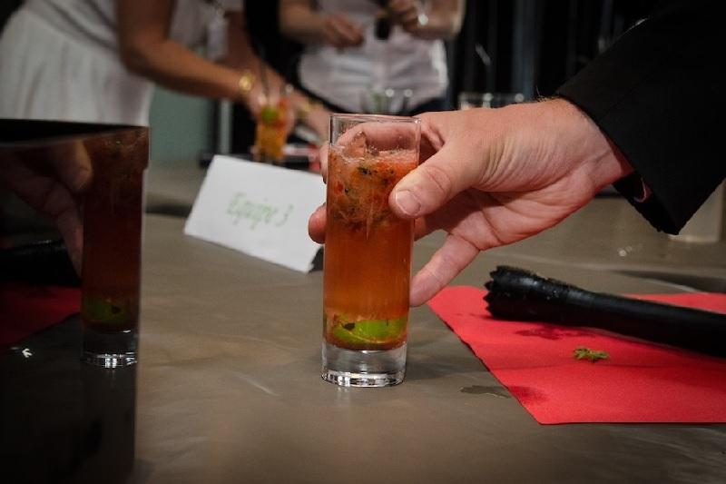 Soirée création de cocktails 8