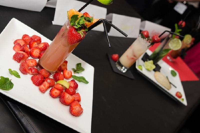 Soirée création de cocktails 9