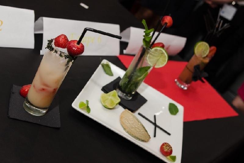 Soirée création de cocktails 10