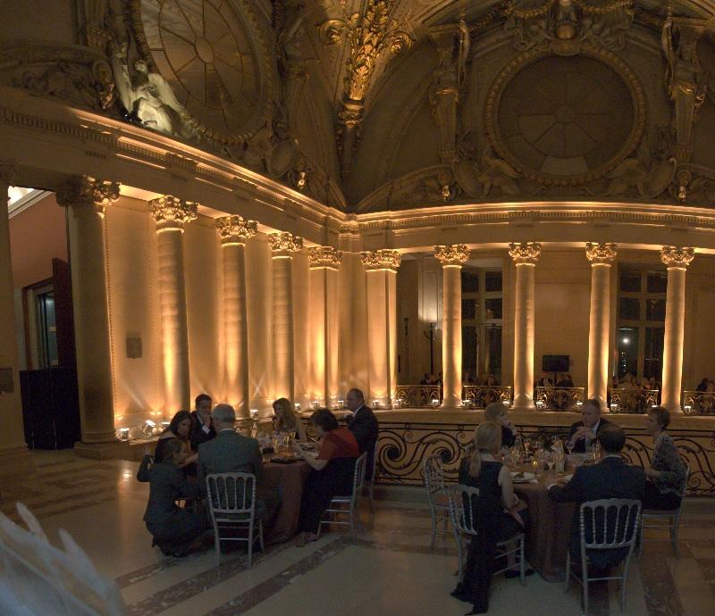 Une soirée VIP au musée 12