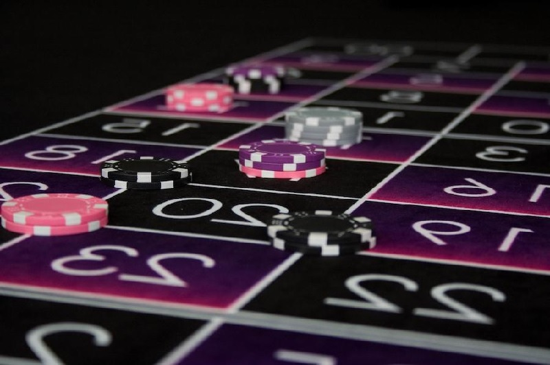 Soirée Casino 6