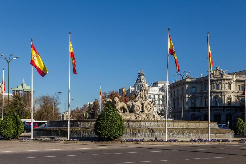 Votre Team Building à Madrid 4