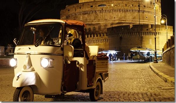 Votre Team Bulding à Rome 2