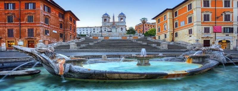 Votre Team Bulding à Rome 5