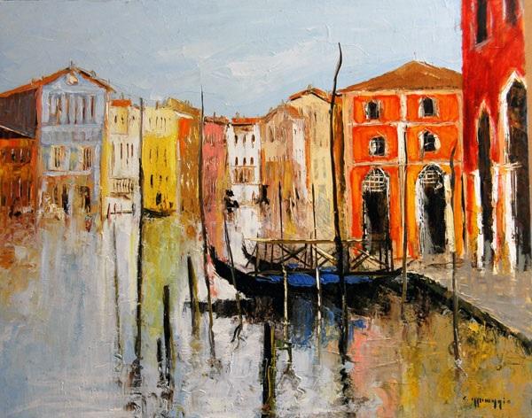 Votre Team Building à Venise 3