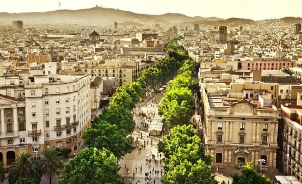 Voyage Incentive à Barcelone 4