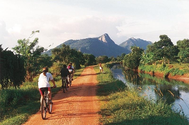 Voyage Incentive Sri Lanka 7