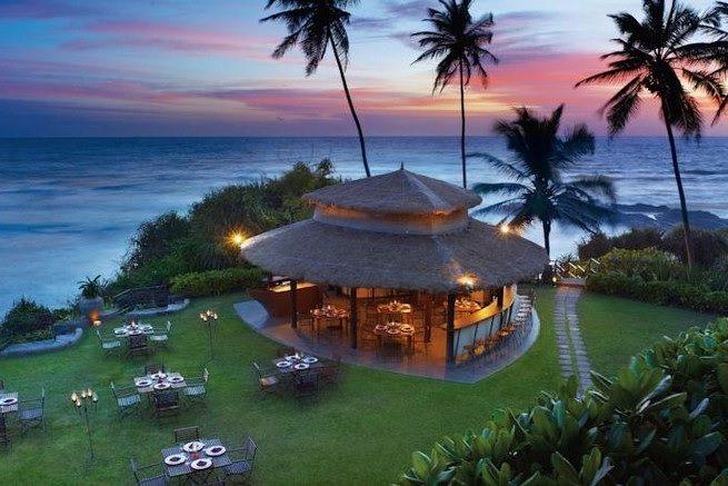 Voyage Incentive Sri Lanka 3