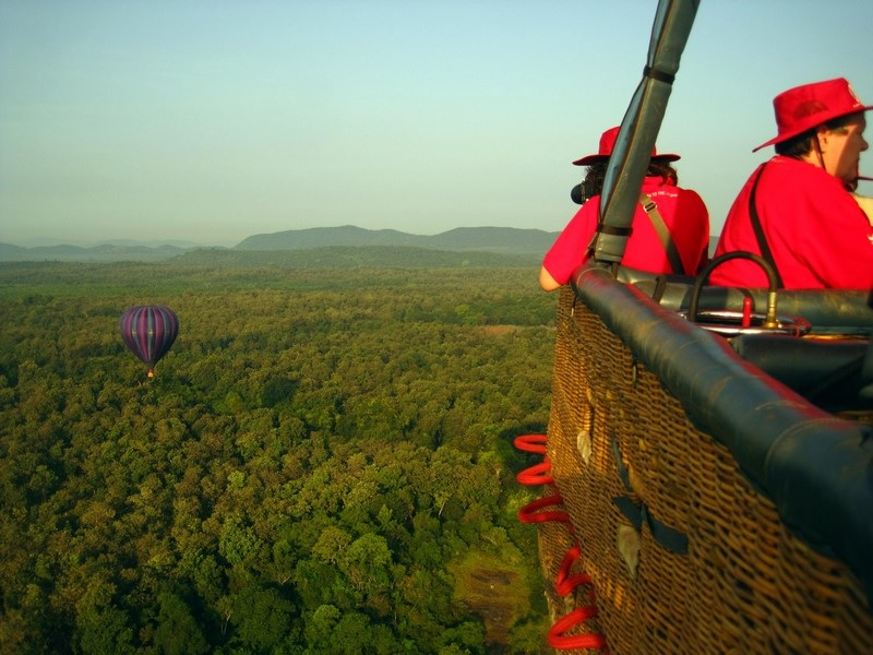 Voyage Incentive Sri Lanka 10